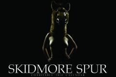 The Skidmore Spur